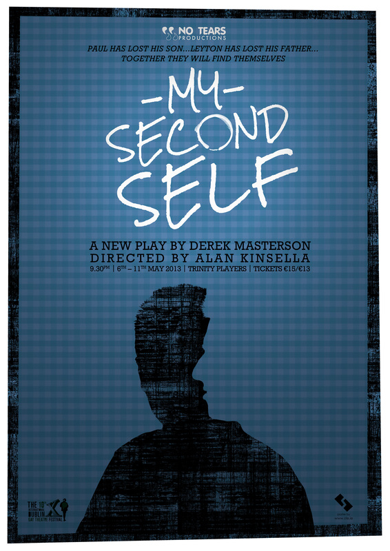 My Second Self by Derek Masterson