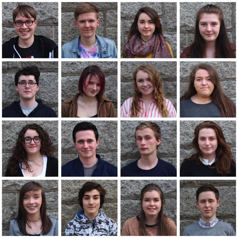 NAYD Young Critics 2016